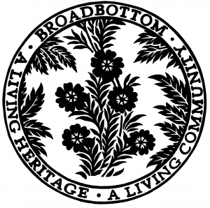 Broadbottom Village Logo