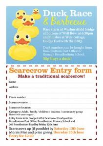 Scarecrow Festival A5 flyer2